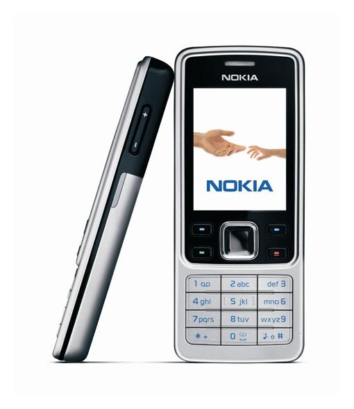 Nokia 6300 17