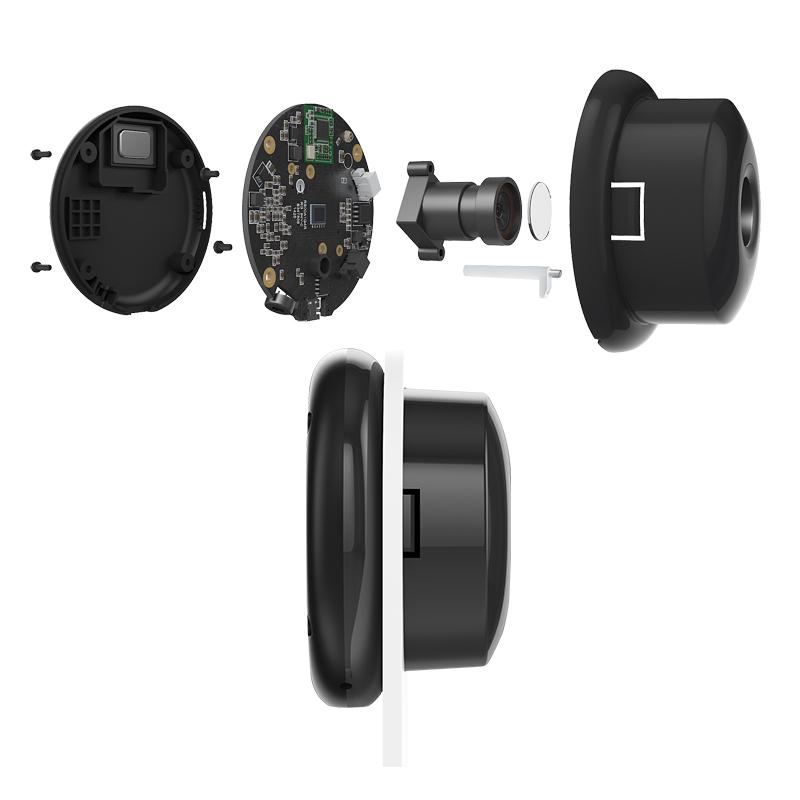 NEW-In-Stock-Newest-Xiaomi-Yi-Smart-Camera-Night-Vision-Edition-Xiaomi-xiaoyi-Small-ants-Smart