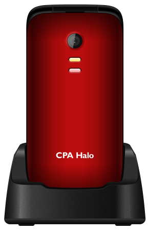 halo 13 red
