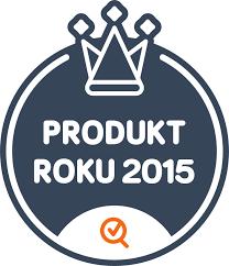 produkt roku 2015 logo